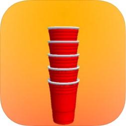 抖音叠杯子(Cup Stack) V2.0.1 苹果版