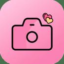 粉紅濾鏡相機 V2.0 安卓版