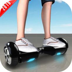 �彝0�O端溜冰者3D