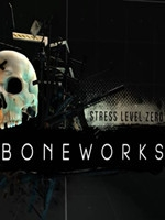 Boneworks 中文版