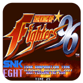 拳皇96AE 周年纪念版 安卓版