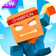 跳跃冠军 V1.0 安卓版