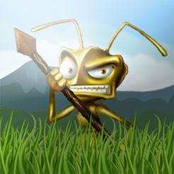 螞蟻軍隊 v1.6.2 iOS版