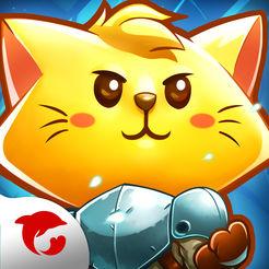 貓咪斗惡龍 v1.2.0 iOS版