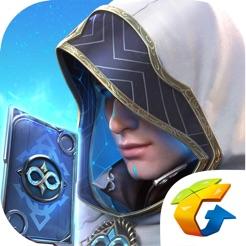 英雄战歌 v1.1.18 iOS版