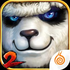 太极熊猫2 v1.2.9 iOS版