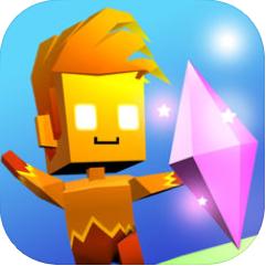 宝石战士 V1.0 苹果版