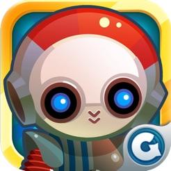 怪物大作戰 v1.3.0 iOS版