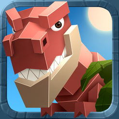 無盡的守護 勇士與惡龍 iOS版