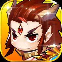 口袋仙侠传 v1.132 iOS版