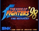 拳皇98ae周年纪念版下载_拳皇98ae周年纪念版中文版游戏街机下载