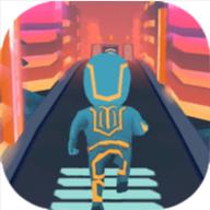 极道跑酷 V1.0 苹果版