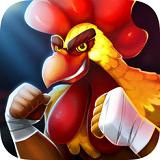 軍公雞 v1.0.0 iOS版