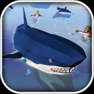 鲨鱼世界生存逃脱 V1.0 安卓版