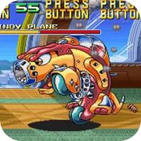街机模拟器194个游戏 V1.1 中文版