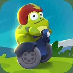 青蛙騎士 V1.0 安卓版