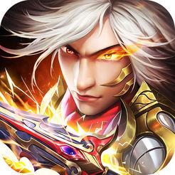 苍影仙迹 V1.0 苹果版