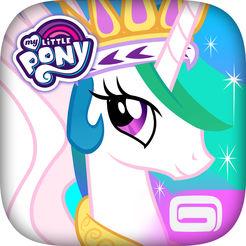 My Little Pony魔法公主 V5.2.0 苹果版