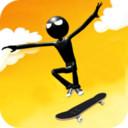 火柴人极端滑板 v1.2 安卓版
