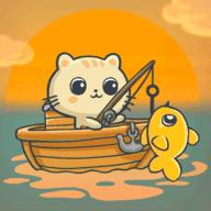 贪吃猫钓鱼 v1.41 安卓版