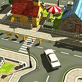 城市漂移驾驶 v1.1 安卓版
