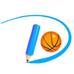 画线与篮球 V7.0 苹果版