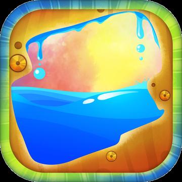 水流世界 V1.2 苹果版