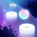 音樂彈跳球2 v1.0 安卓版