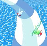 水滑梯大作战 V1.0.2 安卓版