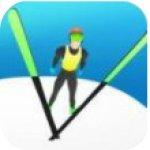 跳台滑雪竞技 v1.1.1 安卓版