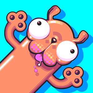 蠢蠢的臘腸狗 v1.0.6 安卓版