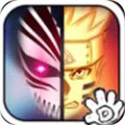 死神vs火影 v5.0 单机版