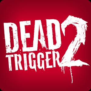 死亡扳�C2(dead trigger 2)