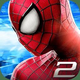 超凡蜘蛛�b2