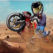 特技摩托车3D
