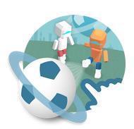 指尖机器人足球