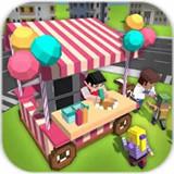 像素甜品店(SweetCraft) v1.0 安卓版