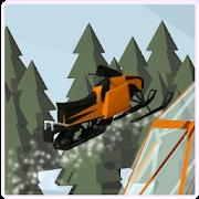 雪地车3D V1.3 安卓版