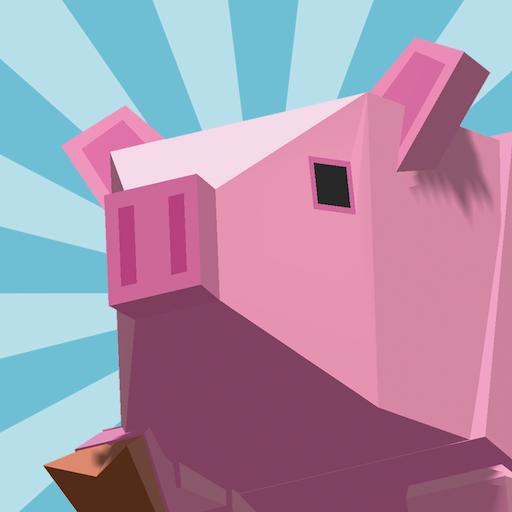 牛猪快跑 v1.0.3 安卓版