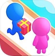 Couple Rush V1.0.4 苹果版
