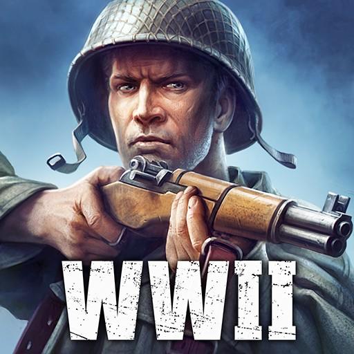 世界战争英雄 V1.12.7 安卓版