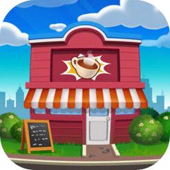 幻想咖啡店 V1.0 苹果版