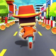 Kiddy Runner V1.0 安卓版