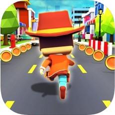 Kiddy Runner 苹果版