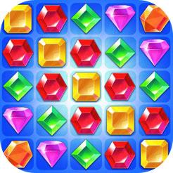 宝石消除世界 V1.0 苹果版