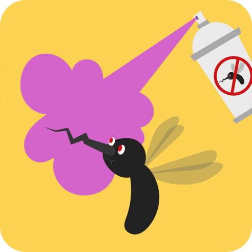 Kill the bug V0.0.7 苹果版