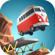 保利桥(Poly Bridge) V1.2.2 苹果版