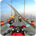 摩托车高速大赛 V1.0.1 安卓版