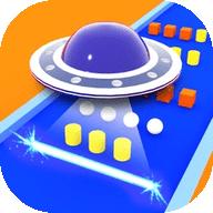 飞碟推拉 V1.0 苹果版