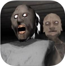 恐怖奶奶游戏 开挂无敌版